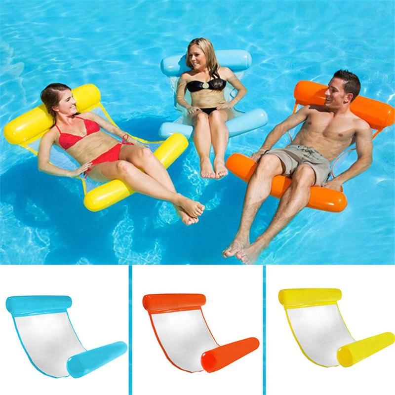 [해외]풍선 에어 매트리스에 대 한 풍선 매트리스 풍선의 자 물 매트리스 물 침대 풍선 해먹 바다 침대 물 플로트/Inflatable Mattress For Swimming Air Mattress Inflatable Chair Water Mattress Water Be