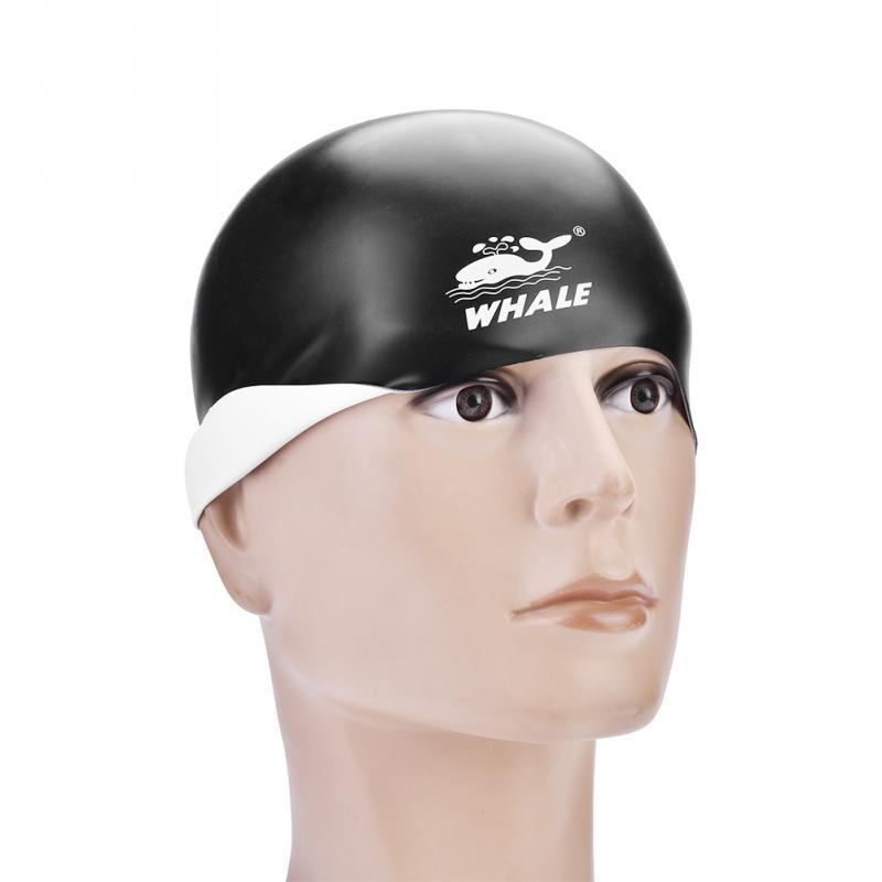 [해외]성인 두 번 직면 한 실리콘 3D 수영 모자 귀를 보호 긴 머리 스포츠 수영 풀 모자 수영 모자 남자 & amp; 여자 수영 모자/Adult Double Faced Silicone 3D Swimming Cap Protect Ears Long Hair Sp