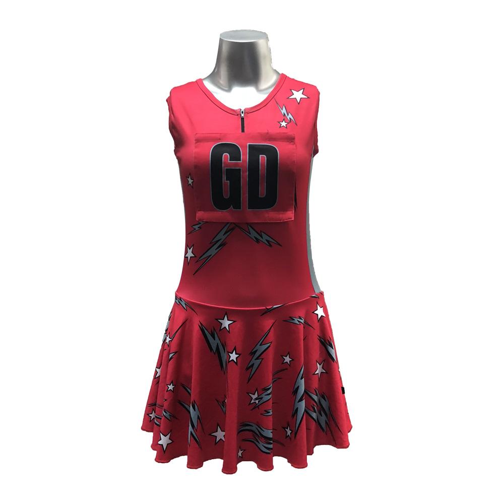 [해외]여자 테니스 Dresses 여자를짧은 여자 여자 빠른 건조 100 % 폴리 에스터 스포츠 복장 Netball 옷/Female Tennis DressesShorts for Women Girls Quick Dry 100% Polyester Sports Dress N