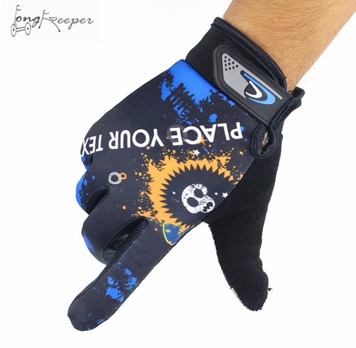 [해외]롱 키퍼 터치 Sreen 사이클링 장갑 겨울 가을 전체 Finger Racing 장갑 자전거 자전거 오토바이 타기 장갑/Long Keeper Touch Sreen Cycling Gloves Winter Fall Full Finger Racing Gloves Bi