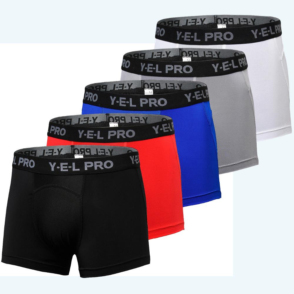 [해외]새로운 체육관 레깅스 남성 크로스 피트 반바지 러닝 압축 마이애미 드 축구 스포츠 러닝 복서 조깅 속옷/New Gym Leggings Men Crossfit Shorts Running Compression Maillots De Football Sports Run