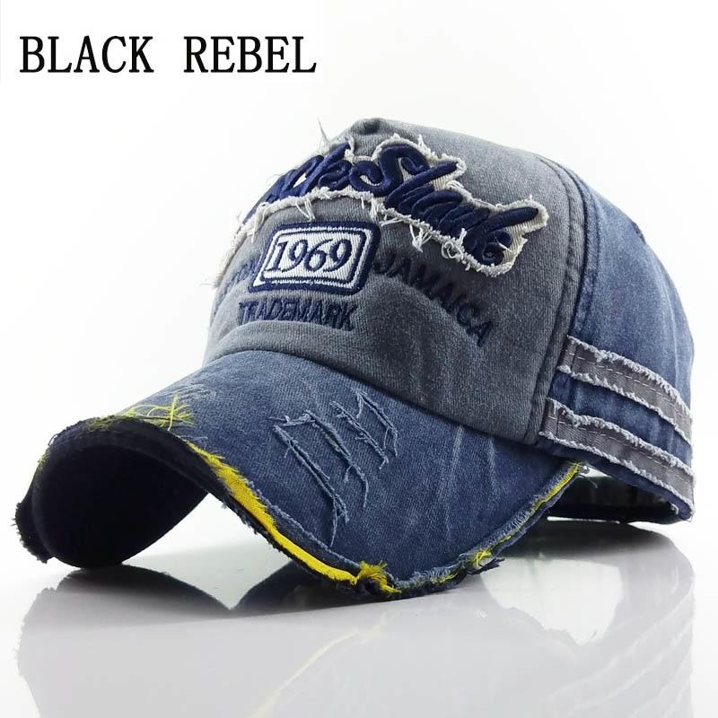 [해외]블랙 반란군 남자와 여자를GOOD 퀄리티 브랜드 캡 Gorras Snapback Caps 야구 모자 Casquette hat 스포츠 야외 모자/Black Rebel  GOOD Quality brand cap for men and women Gorras Snapb