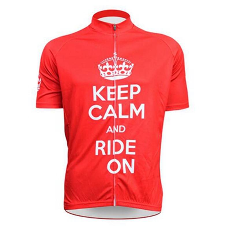 [해외]남자 / 여자에 대 한 자전거 유니폼 여름 통풍 스포츠 만화 짧은 Retail 상위 자전거 착용 빠른 건조 XS 4XL 자전거 의류/Cycling Jerseys for Man/Woman Summer  Breathable Sport cartoon Short Sle