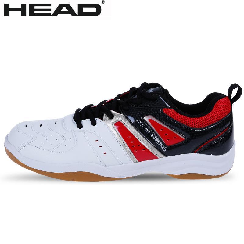 해외  HEAD Men Original Badminton Shoes Breathable Professional Tennis Shoes  Sport Sneakers Hard aee66a3f1