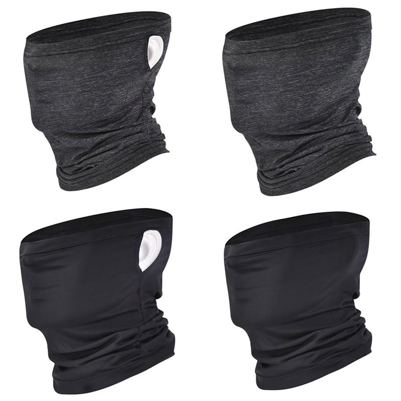 [해외]2019 New Sun Mask Full Face Summer Men And Women Ice Silk Scarf Face Towel Magic Headband Hood Riding Equipment/2019 New Sun Mask Full Face Summer