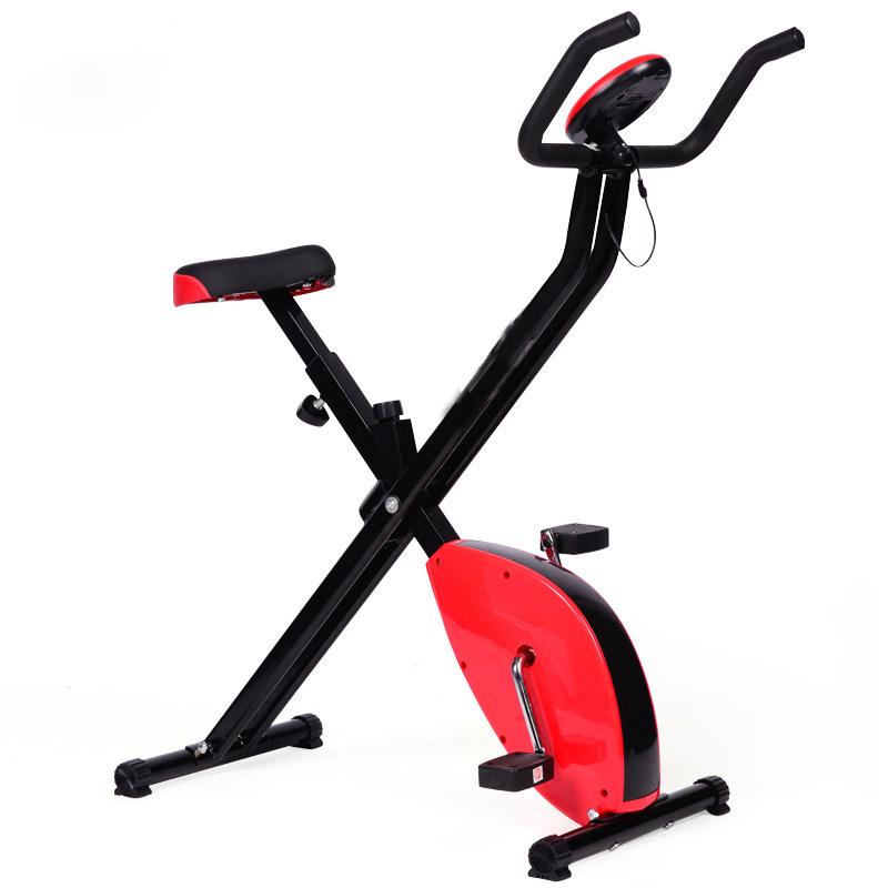 [해외]휘트니스 자동차 홈 자기 체중 감량 체중 감량 복부 시체를 형성하는 다채로운 자기 통제 자동차 레저/Fitness car Colorful magnetic control car leisure shaping home weight loss fitness weight