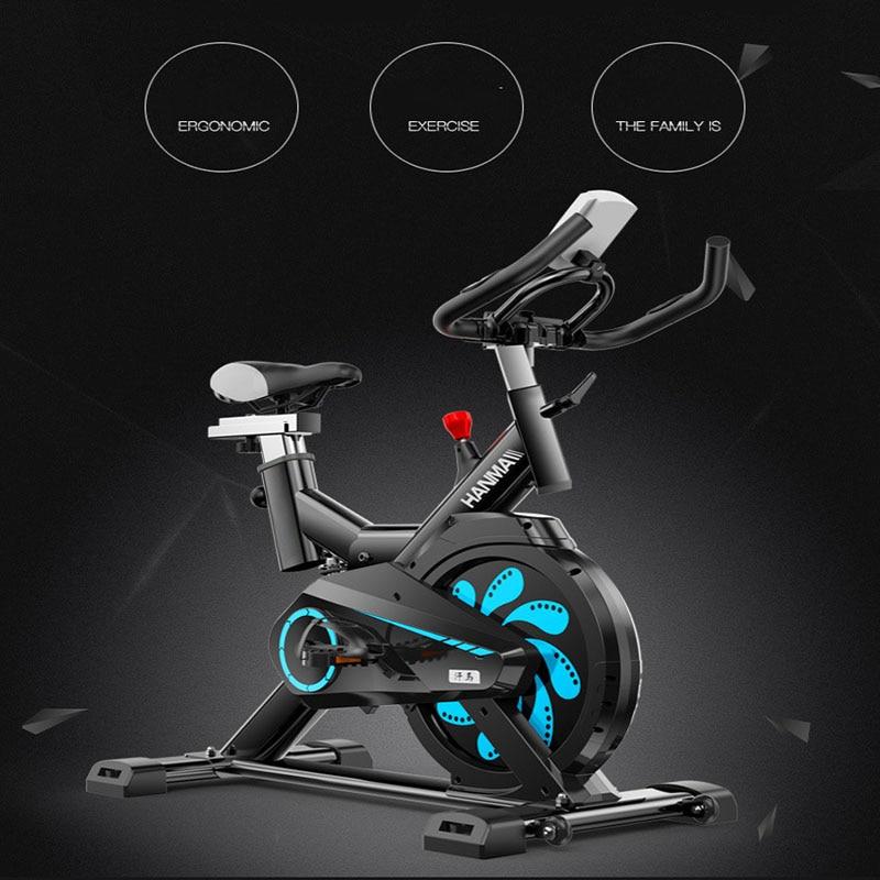 [해외]?회전 실내 사이클 자전거 거친 조용한 삼각형 모양의 기계 잃어버린 칼로리 홈 운동 자전거 체육관 장비/ Spinning Indoor Cycle Bikes Tough Quiet  Triangle-shaped Machine  Losing-calorie Home E