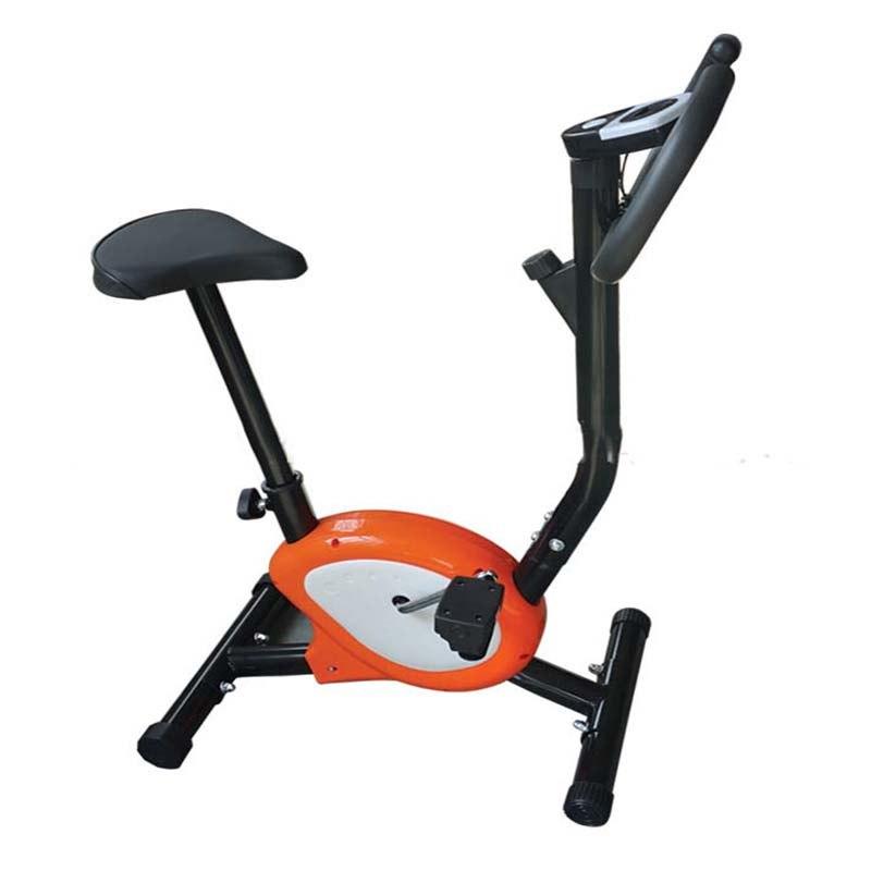 [해외]?실내 사이클링 자전거 회전 자전거 조절 가능한 좌석 큰 바퀴 LED 디스플레이 홈 머신 실내 체육관 운동 장비/ Indoor Cycling Bikes Spinning Bike Adjustable Seat Big Wheel LED-display Home Mach