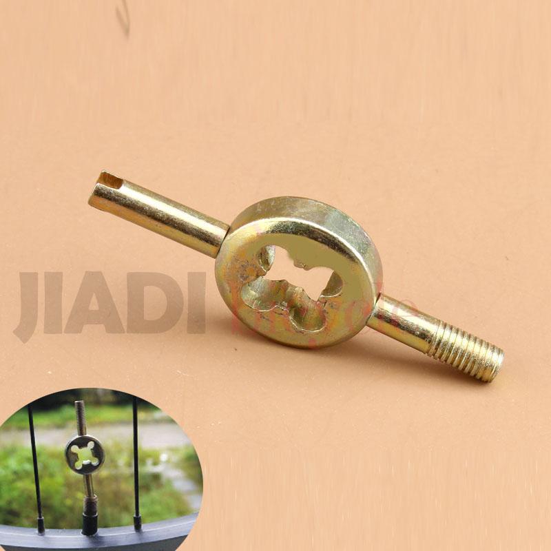 [해외]자전거 타이어 밸브 코어 렌치 밸브 실용적인 수리 도구 MTB 렌치 키 자전거 휠 타이어 밸브 코어 렌치 사이클링 액세서리/Bicycle Tyre Valve Core Wrench Valve Practical  Repair Tool MTB Wrench Key Bi