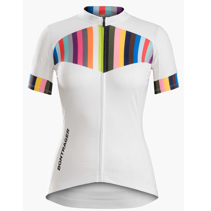 [해외]새로운 스타일 여성 짧은 Retail 사이클링 저지 여자 화이트 자전거 착용 팀 Ciclismo 자전거 의류 여름 야외 스포츠 셔츠 MTB/New style Women short sleeve Cycling jersey girl White bike wear tea