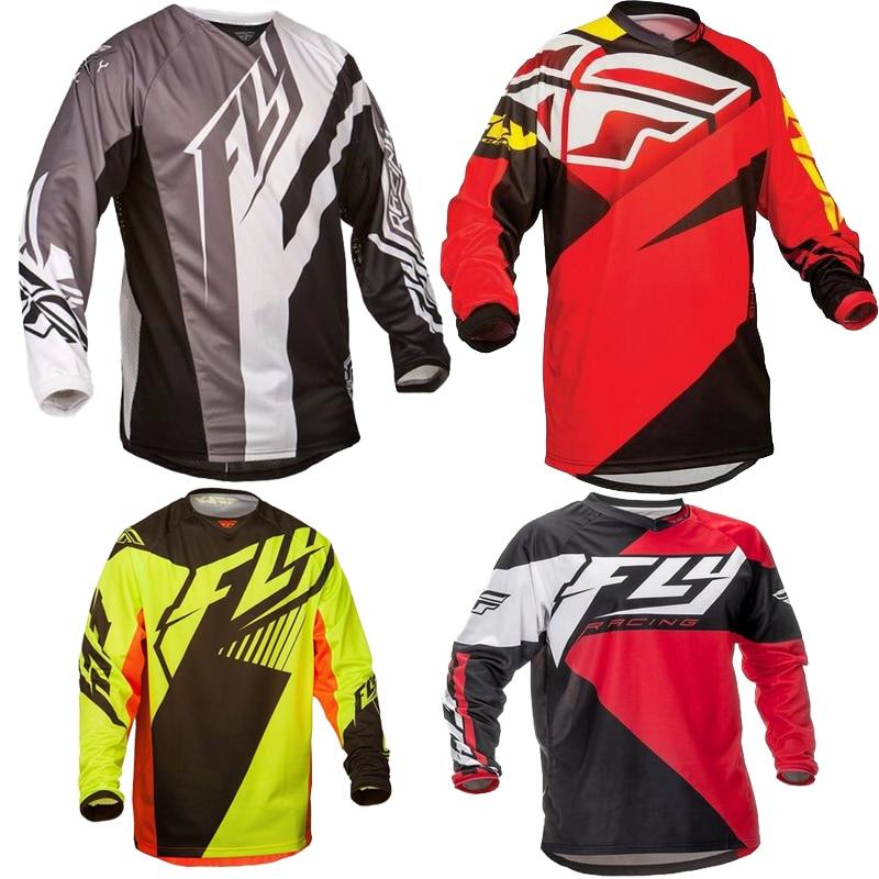 [해외]2017 마운틴 내리막 자전거 DH MX RBX MTB 경주 의류 남성 긴 Retail Mtb 자전거 사이클링 저지에 대 한 오프로드 Motocross 저지/2017 Mountain downhill Bike DH MX RBX MTB racing clothes O