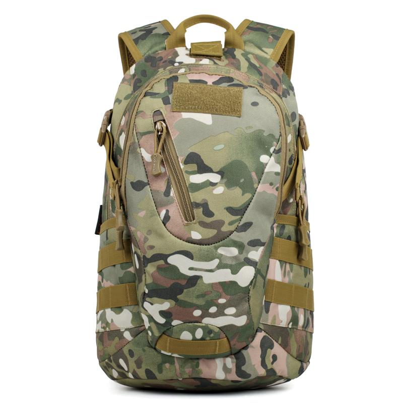 [해외]야외 Molle 낚시 캠핑 등산 스포츠 가방 전술 밀리터리 배낭 사냥 트레킹 여행 가방 어깨 배낭 가방/Outdoor Molle Fishing Camping Climbing Sport Bag Tactical Military Backpack Hunting Trek