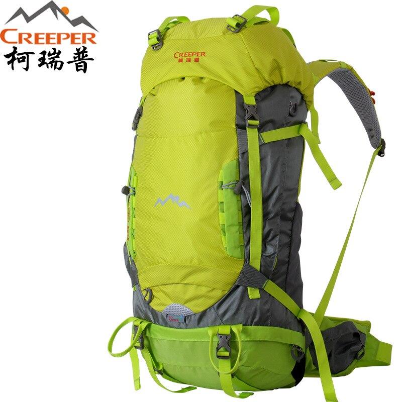 [해외]Kelipu 야외 등산 배낭 남자와 여자 여행 여행 캠핑 나일론 배낭 야외 장비 A5190/Kelipu Outdoor Mountaineering Backpack Men And Women Travel Travel Camping Nylon Backpack Outdo