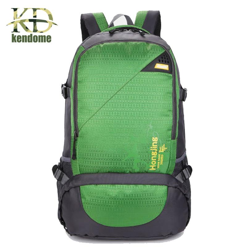 [해외]야외 하이킹 배낭 40L 인스턴트 방수 안티 - 눈물 품질 스포츠 가방 남자 여자 등반 여행 사이클링 스포츠 배낭/Outdoor Hiking Backpack 40L Instant Waterproof Anti-tear Quality Sports Bag Men Wo