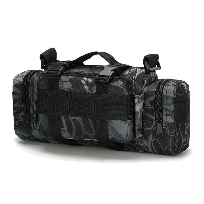 [해외]전술 폭행 장비 슬링 팩 범위 가방 하이킹 팩 허리 가방 어깨 배낭 카메라 가방 MOLLE 배치 헤비 듀티/Tactical Assault Gear Sling Pack Range Bag Hiking Pack Waist Bag Shoulder Backpack Cam