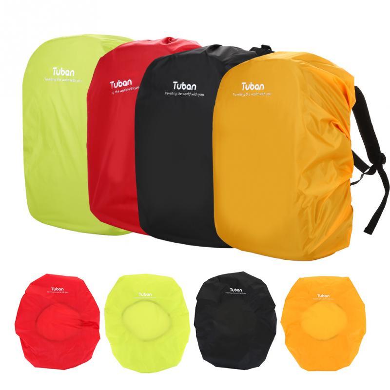 [해외]TUBAN 스포츠 가방 레인 커버 방수 배낭 비가 먼지 커버 대용량 야외 등산 가방 비 방수 커버/TUBAN Sport Bag Rain Cover Waterproof Backpack Rain Dust Cover Big Capacity Outdoor Mountai