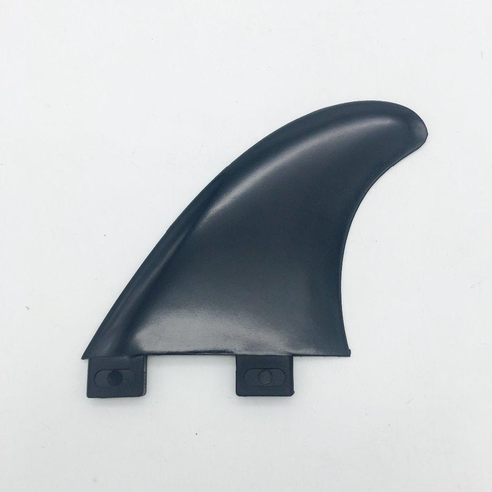 [해외]블랙 나일론 유리 섬유 지느러미 서핑 보드 지느러미 GL FCS/Black Nylon fiberglass Fins surfboard fins GL FCS