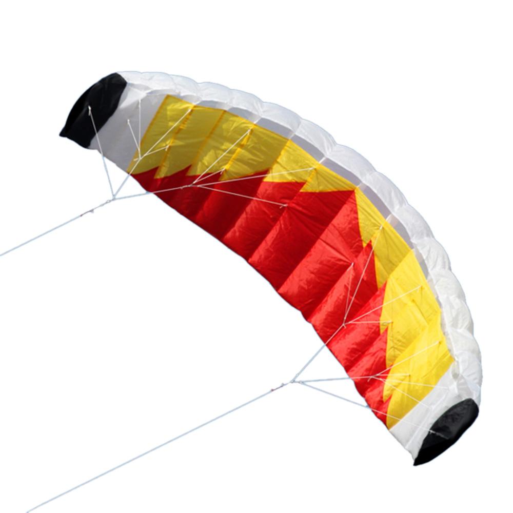 [해외]대형 듀얼 라인 스턴트 Parafoil Kite30M 라인 야외 장난감 성인 재미 비치 비행 스턴트 연을 들어/New Arrival   Large Dual Line Stunt Parafoil Kite30M Line Outdoor Toys For Adult Fun