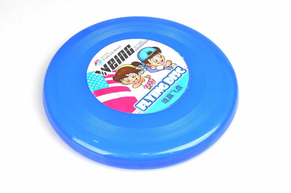 [해외]1 조각 Weing 야외 키즈와 온 가족 다채로운 플라잉 디스크 레드 오렌지 파란색과 녹색 비행 접시/1 piece Weing outdoor Kids and Whole family Colorful Flying Disc Red Orange Blue and Gree