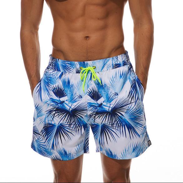 [해외]ESCATCH 보드 샷 남성 보드 반바지 비치 수영 짧은 수영복 빠른 건조 버뮤다 서핑 수영복 남성용 남성 라이닝/ESCATCH Boardshorts Men Board Shorts Beach Swim Short Swimwear Quick Dry Bermuda S