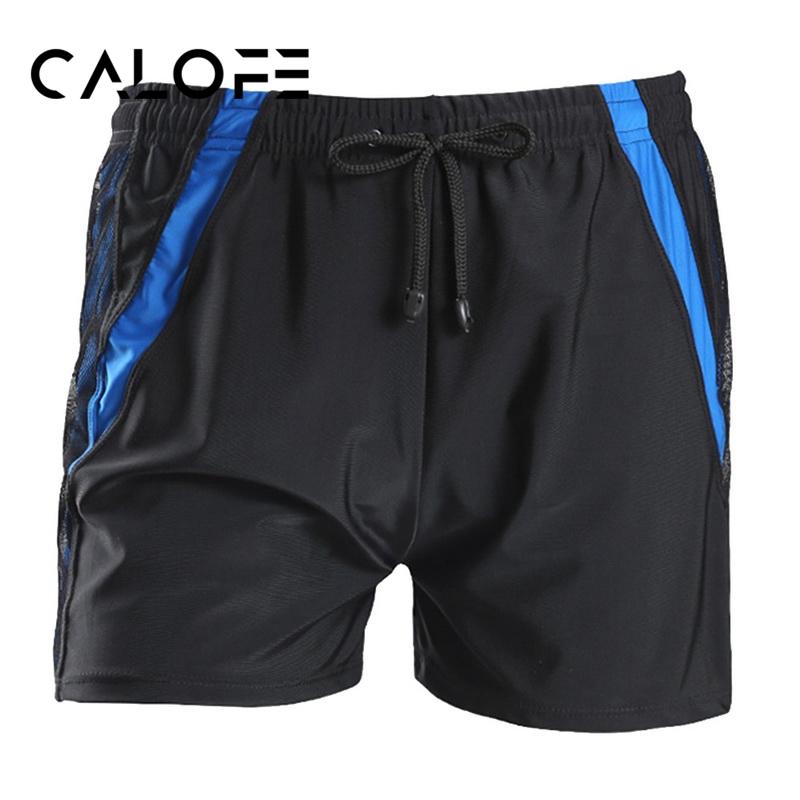 [해외]Vertvie 남자 수영복 수영 트렁크 비치웨어 남성 수영복 바지 수영 반바지 서프 트렁크 퀵 드라이 반바지 바지/Vertvie Men Swimwear Swimming Trunks Beach Wear Male Swimsuits Trousers Swimming S