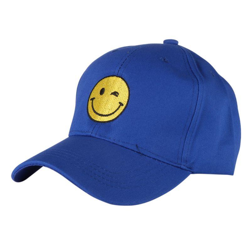 [해외]2017 여성 남성 여름 모자 힙합 웃는 인쇄 된 코 튼 조정 장난이 심한 UniRunning 모자/2017 Women Men Summer Hats Hip Hop Smiling Printed Cotton Adjustable Playful UniRunning Ca