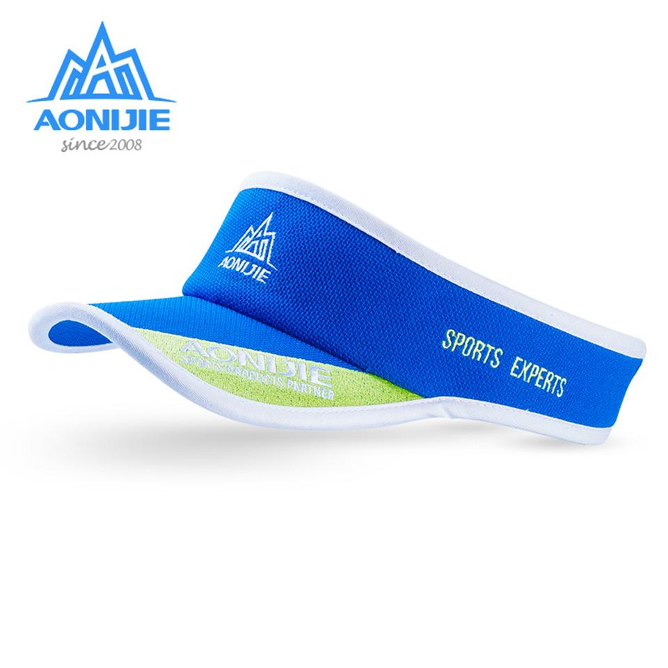 [해외]AONIJIE 여성 남자 여름 야외 스포츠 마라톤 모자 초경량 퀵 드라이 러닝 햇 골프 테니스 UV 태양 모자/AONIJIE Women Men Summer Outdoor Sport Marathon Cap Ultralight Quick Dry Running Hat
