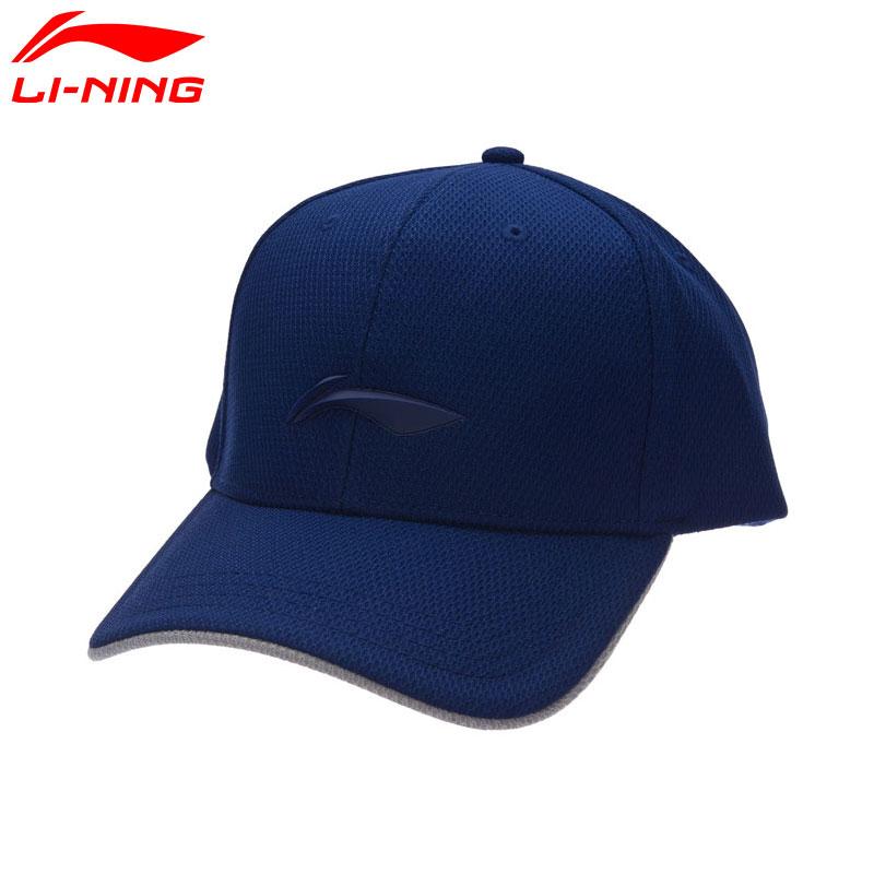 [해외]Li-Ning UniUrban 운동 운동 모자 스포츠 야구 모자 폴리 에스테 차양 LiNing 스포츠 모자 AMYM144/Li-Ning UniUrban Workout Running Caps Sport Baseball Cap Polyester Sunshade Li