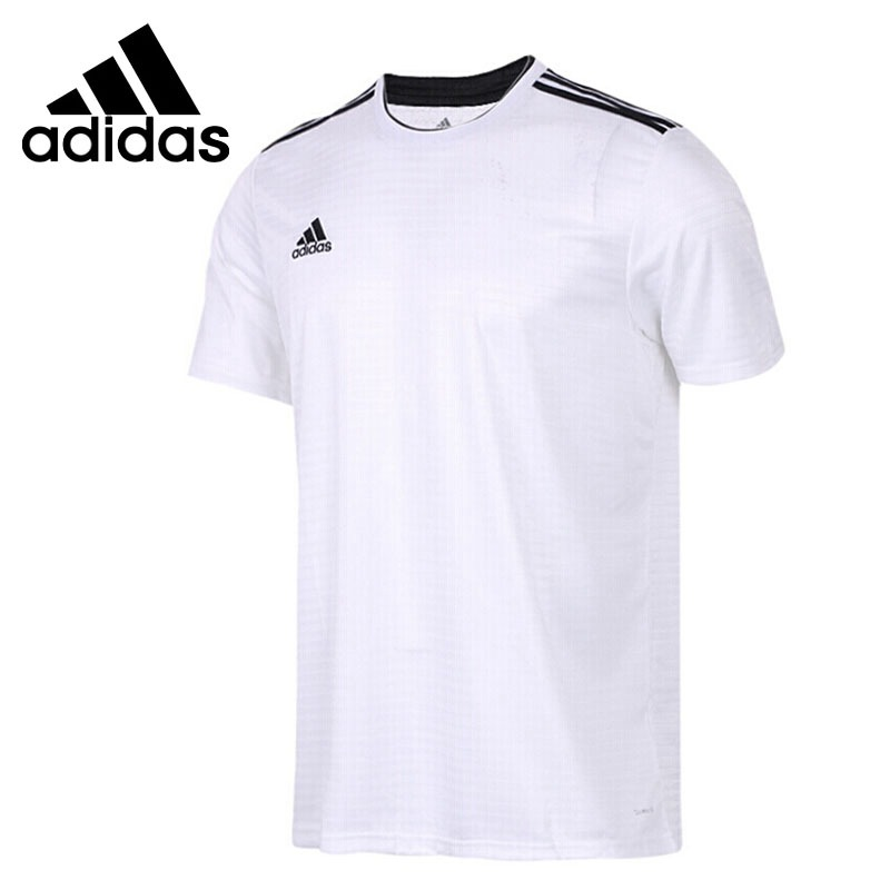 [해외]Original New Arrival 2018 아디다스 남성용 T- 셔츠 반팔 운동복/Original New Arrival 2018 Adidas  Men&s T-shirts short sleeve Sportswear