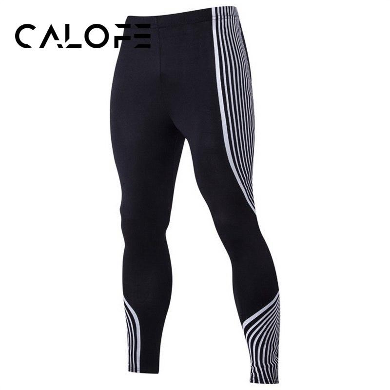 [해외]CALOFE 망 보디 빌딩 바지 러닝 스타킹 레깅스 등산 Trackpant Mens Fitness 빠른 건조 조깅 바지 통기성 레깅스/CALOFE Mens Bodybuilding Pants Running Tights Leggings Climbing Trackpa