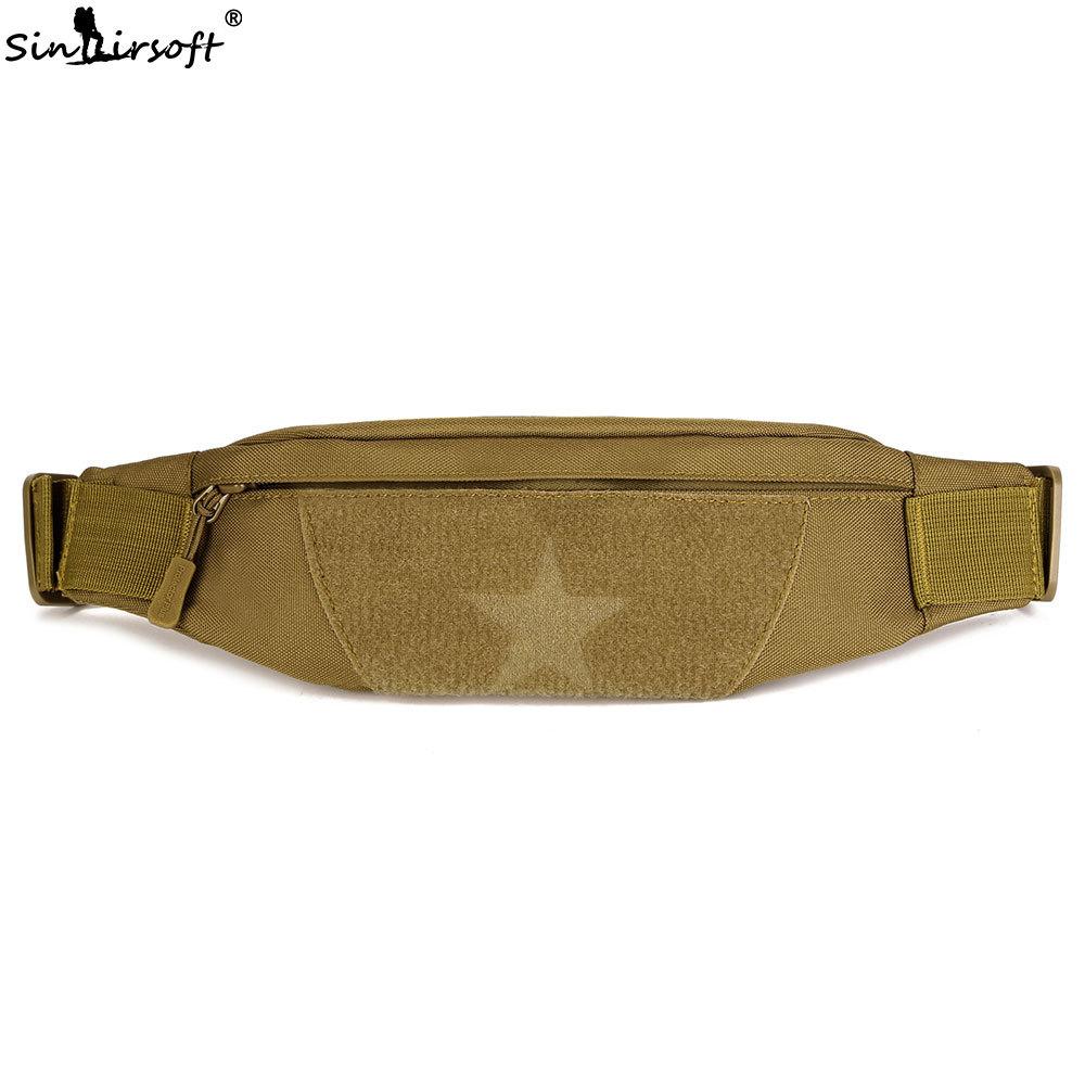 [해외]SINAIRSOFT Tactical Military 5.5 / 6.5 인치 전화 허리 가방 야외 낚시 하이킹 캠프 러닝 크로스 바디 몰 숄더 백/SINAIRSOFT Tactical Military 5.5/6.5 Inches Phone Waist Bag Outdo