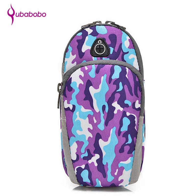 [해외][QUBABOBO] 5.5 인치 달리기 가방 UniSport Fitness Exercise 전문 방수 휴대용 초경량 팔 패키지 손목 가방/[QUBABOBO] 5.5 Inch Running Bags UniSport Fitness Exercise Profession