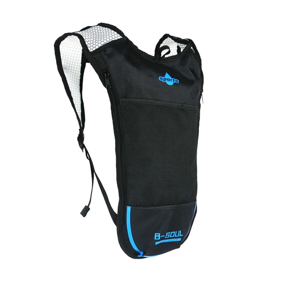 [해외]남성과 여성 야외 스포츠 백팩 5L 자전거 사이클링 가방 스포츠 방수 하이킹 배낭 Bolsa Bicicleta/Running Backpack 5L Bicycle Cycling Bag for Men and Women Outdoors Sport Waterproof