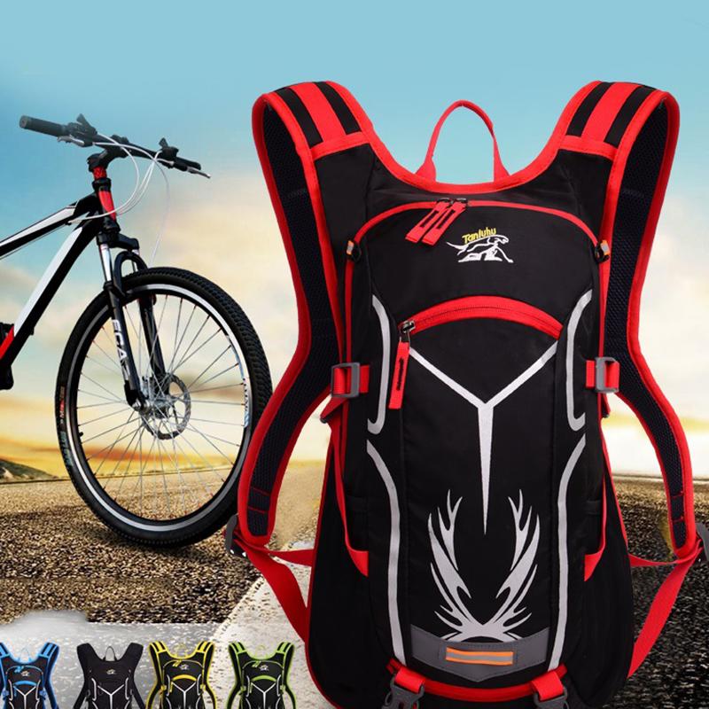 [해외]18L 트레일 러닝 백팩 경량 야외 스포츠 가방 경주 교육/18L Trail Running Backpack Lightweight Outdoor Sport Bag Race Training