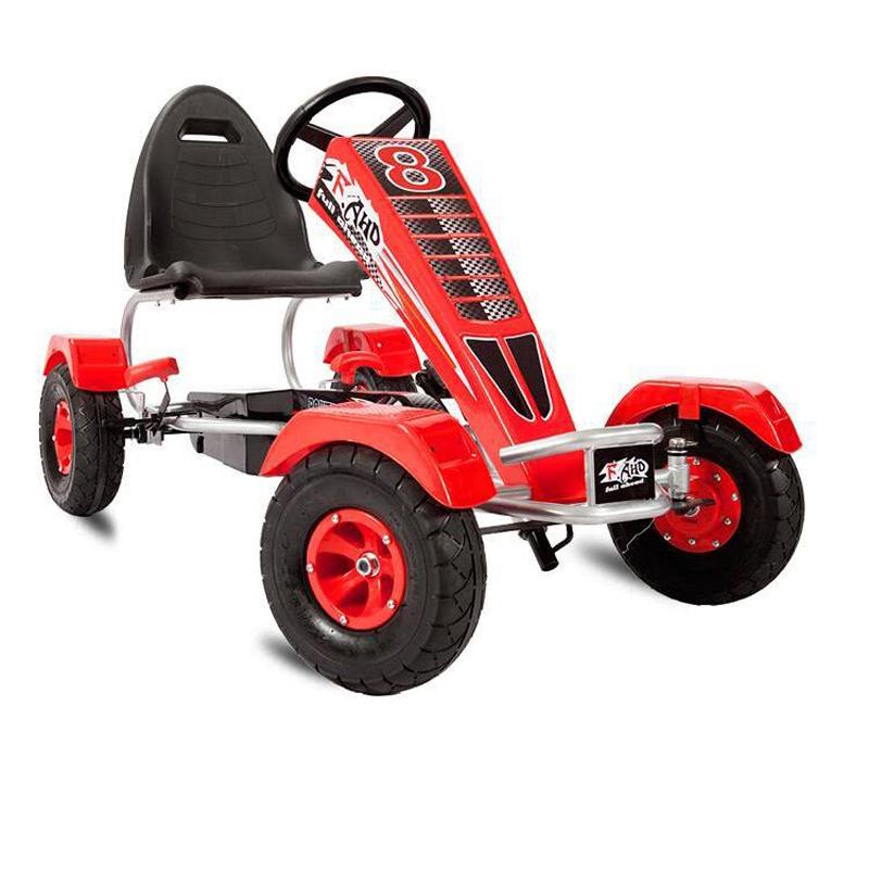 [해외]5-16 세 어린이 공기 휠 페달 이동 카트/5-16 age Children air wheel pedal go karts