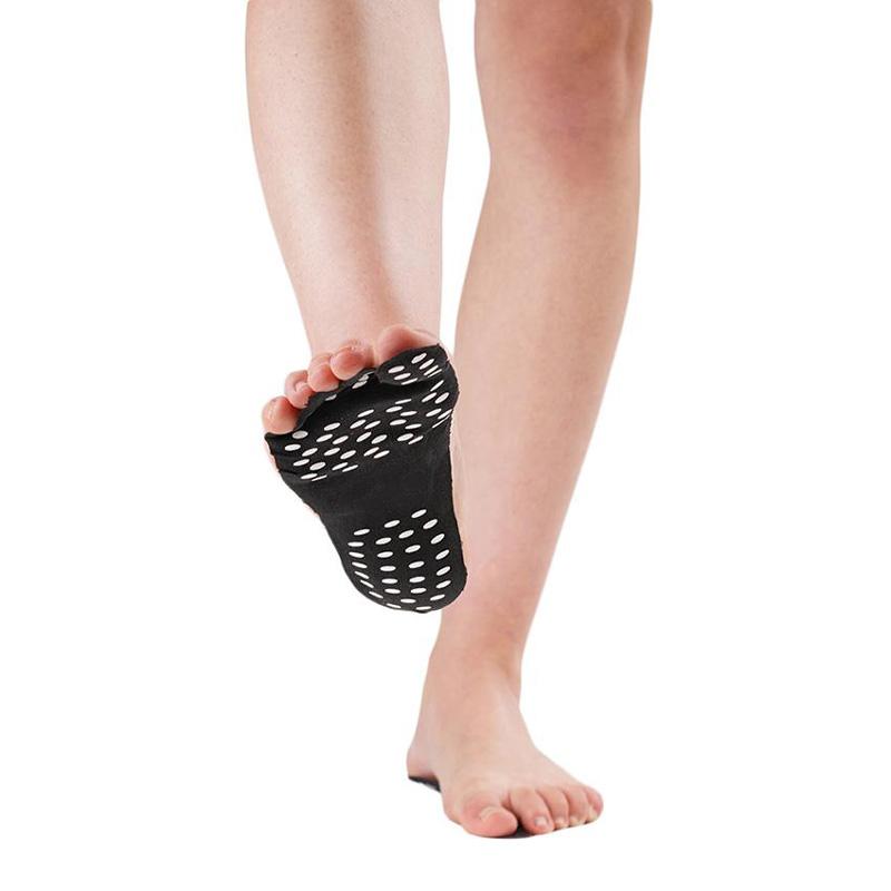 [해외]1 쌍 보이지 않는 비 미끄럼 Insoles 여자 남자 실리콘 신발 Insoles 비 슬립 소프트 샌들 하이힐 슬리퍼 지원 Insoles/1 Pair Invisible Non-slip Insoles Woman Men Silicone Shoes Insoles No