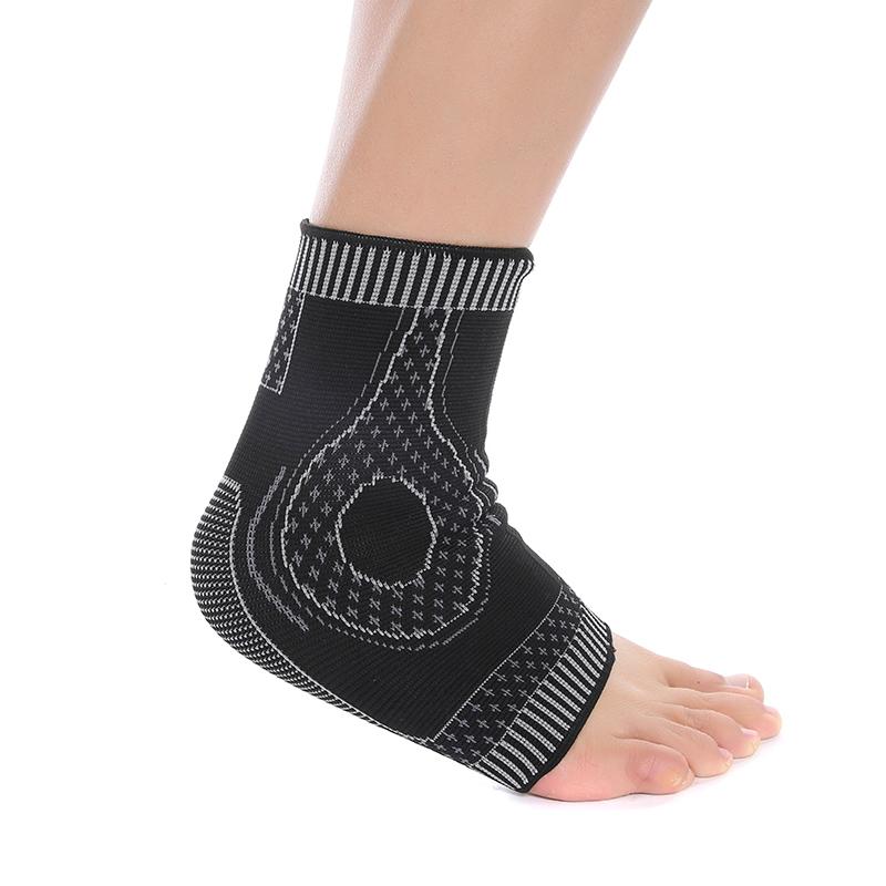 [해외]하이킹 스포츠 안전을 실행하는 농구에 대한 새로운 직조 프로세스 안티 슬립 무릎 패드 고 탄성 통합 성형 무릎 지원/New weaving process anti-slip knee pad high elastic integrated molding knee suppo
