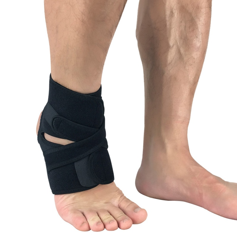 [해외]발목 지원 1PC 안전 스포츠 발목 보호대 발목 양말 실행 붕대 탄성 발목 지원 벨트/Ankle Support 1PC Safety Sports Ankle Guard Foot Ankle Socks Running Bandage Elastic Ankle Support