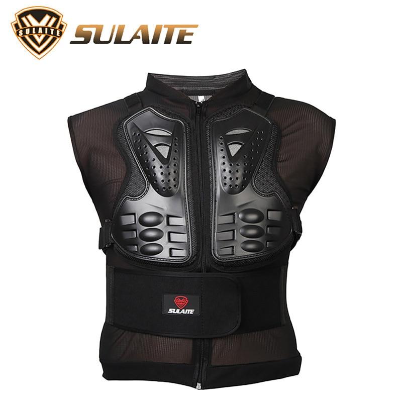 [해외]프로 페셔널 바디 보호 야외 레이싱 오토바이 자켓 가슴 보호대 겨울 스키 바디 갑옷 보호 장비/Professional Body Protection Outdoor Racing Motorcycle Jacket Chest Back Protector Winter Ski