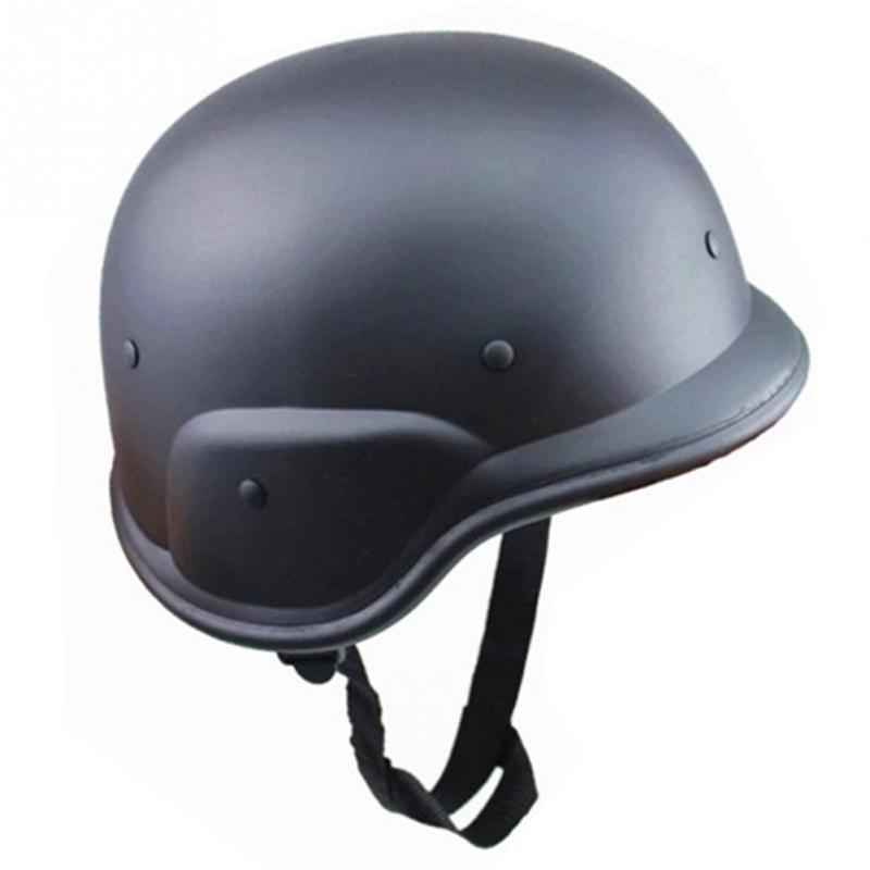 [해외]솔리드 M88 ABS 플라스틱 위장 헬멧 전술 CS 미국 군대 군대 전투 모토 오토바이 헬멧 무료 크기/Solid M88 ABS plastic camouflage helmet tactics CS US military field army combat motos m