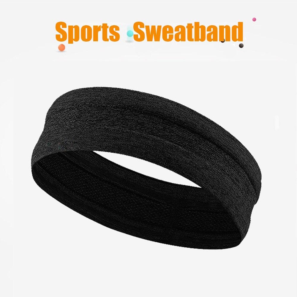 [해외]SKDK Sweatband 탄성 요가 남자 운동 헬스 Sweatband 여성 머리 밴드 헤어 밴드 머리 땀 밴드 스포츠 장비 방지/SKDK Sweatband Elastic Yoga Running Fitness Sweatband For Men Women Headb