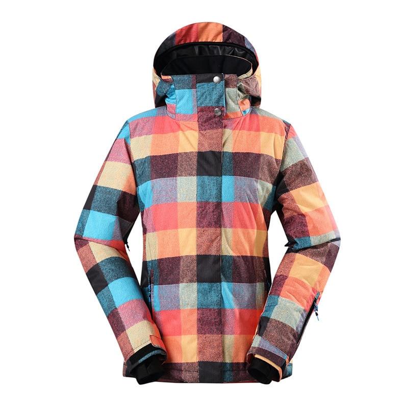 [해외]2018 Gsou 눈 두 번 보드 싱글 보드 스키 정장 야외 방풍 방수 투습 스키 정장 여성을위한/2018 Gsou snow double board single board skiing suit outdoor windproof waterproof breathabl