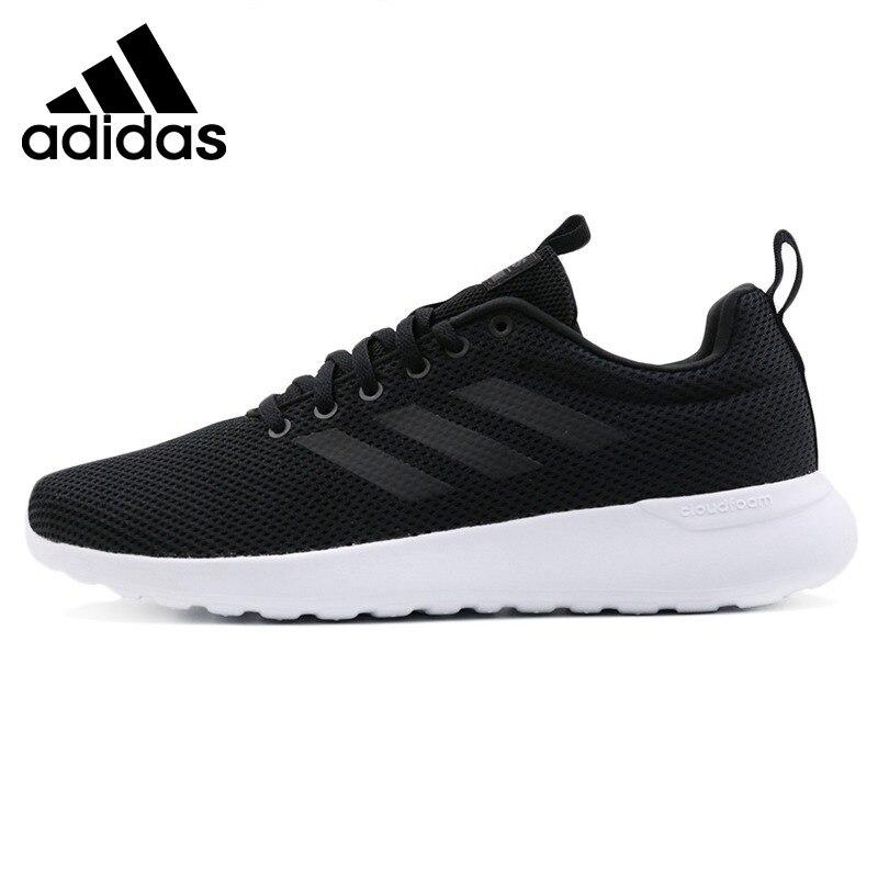 [해외]오리지널 신착 품 adidas neo label lite racer cln 남성용 스케이트 보드 신발 스니커즈/오리지널 신착 품 adidas neo label lite racer cln 남성용 스케이트 보드 신발 스니커즈