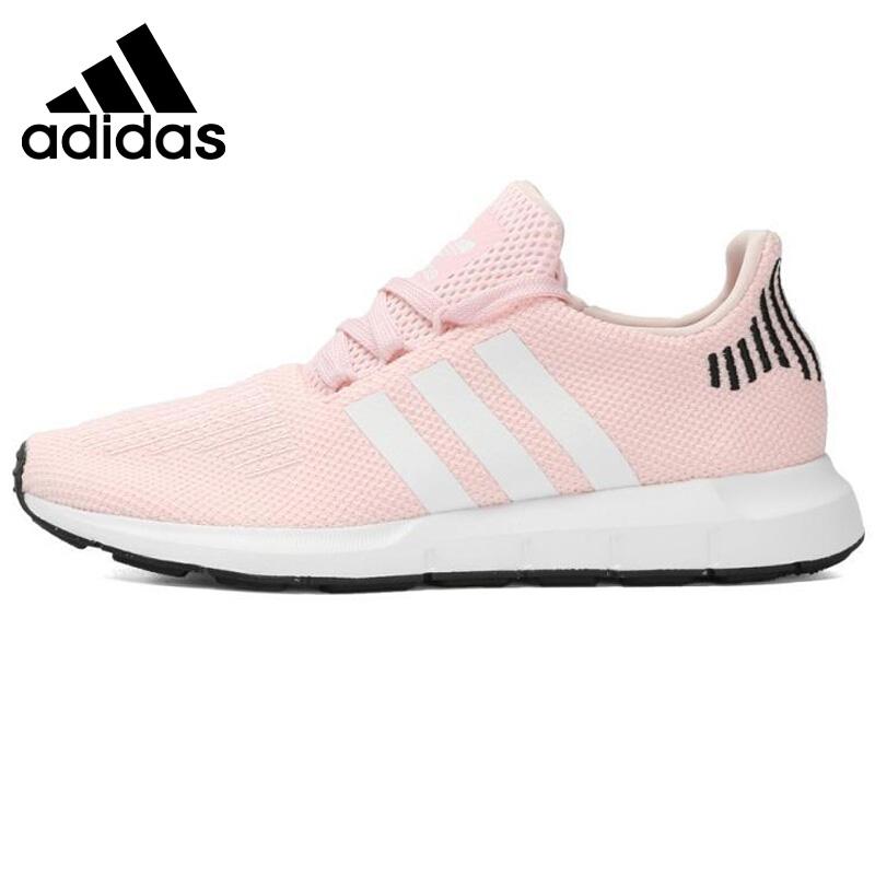 [해외]Original new arrival adidas originals 스위프트 여성용 스케이트 보드 신발 스니커즈/Original new arrival adidas originals 스위프트 여성용 스케이트 보드 신발 스니커즈