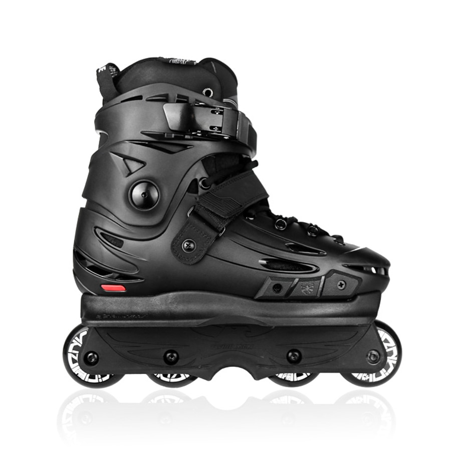 [해외]100% Original Flying Eagle ENKIDU FSK Aggressive Inline Skates Street Trick Roller Skating Shoes Free Skating Extreme Patines/100% Origi