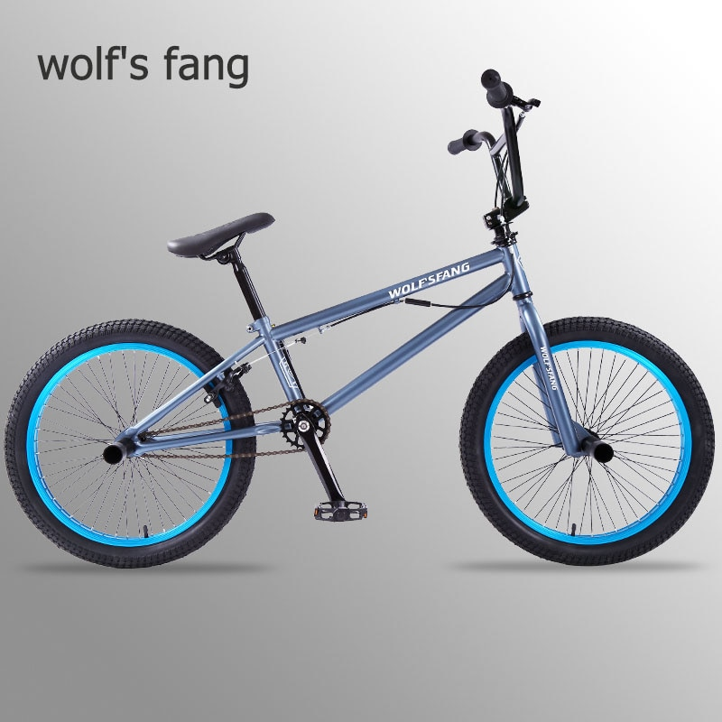 [해외]/Flying Leopard bike 20 Inch steel frame Performance Bike purple/red tire bike for show Stunt Acrobatic Bike rear Fancy street
