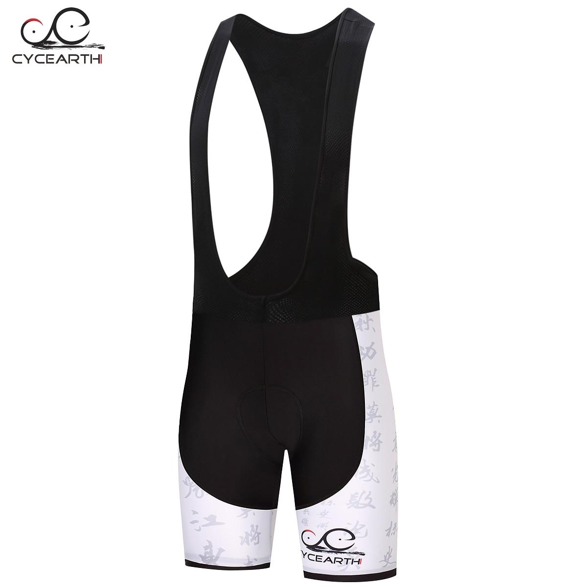 [해외]Pro Quality Summer bib shorts Ropa Ciclismo Breathable cycling Bike Bicycle MTB Race Shorts Sport Wear Coolmax Pad CE0052/Pro Quality Summer bib s