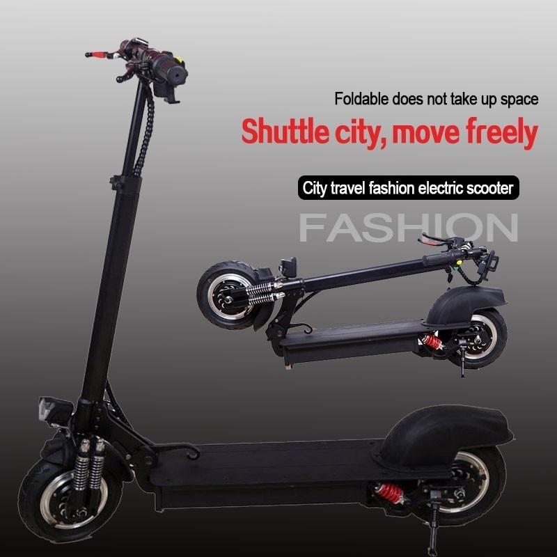 [해외]10 인치 더블 드라이브 전기 자전거 미니 접이식 스케이트 보드 자전거 성인 스쿠터/10 인치 더블 드라이브 전기 자전거 미니 접이식 스케이트 보드 자전거 성인 스쿠터