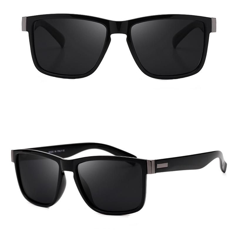 [해외]2019 new ultra light sunglasses fishing polarized glasses men and women driving tourism outdoor sports fishing glasses/2019 new ultra light sungla
