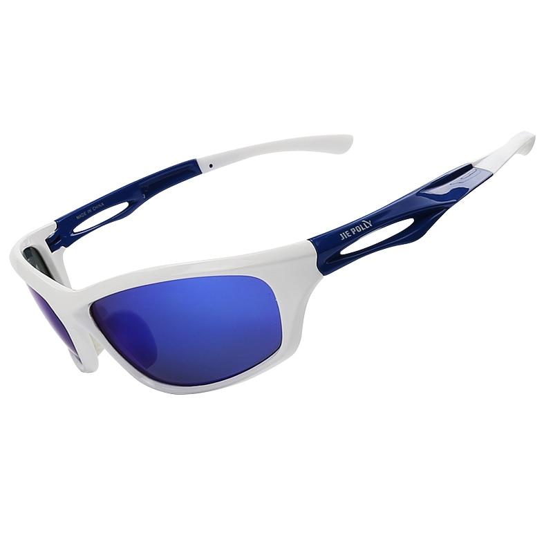 [해외]Jiepolly Polarized Fishing Eyewear UV400 Outdoor Sports Glasses Ultralight  Cycling hiking Running For Women Men Glasses/Jiepolly Polarized Fishin